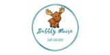 Bubbly Moose