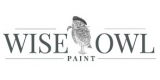 Wise Owl Paint
