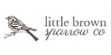 Little Brown Sparrow Co