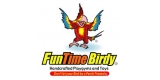 Fun Time Birdy
