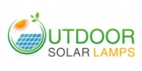 Outdoor Solar Lamps