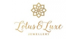 Lotus and Luxe Jewellery