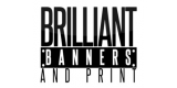 Brilliant Banners and Print