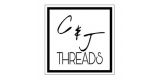 C and J Threads