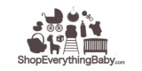 Shop Everything Baby