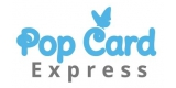 Pop Card Express