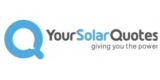 Your Solar Quotes