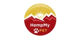 Hemp My Pet