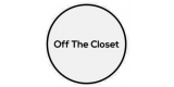 Off The Closet
