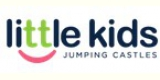 Little Kids Jumping Castle