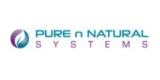 Pure Natural Systems