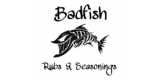 Badfish Rubs and Seasonings