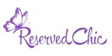 Reserved Chic