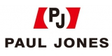 Pj Paul Jones