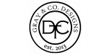 Gray and Co Designs