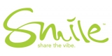 Smile Share The Vibe