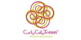 Curly Coily Tresses