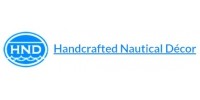 Handcrafted Nautical Decor