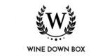 Wine Down Box