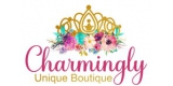 Charmingly Unique Boutique