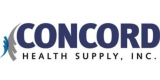 Concord Health Supply