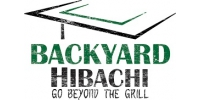 Backyard Hibachi