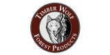 Timber Wolf Forest