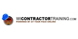 Wi Contractor Training