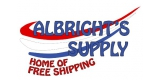 Albrights Supply