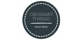 Ordinary Thread