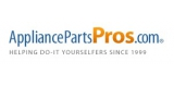 Appliance Parts Pros