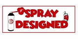 Spray Designed