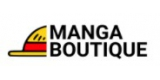 Manga Boutique