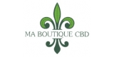 Ma Boutique CBD