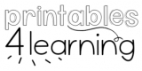Printables 4 Learning