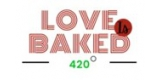 Love Is Baked