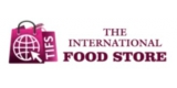 The International Food Store