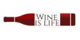 Wine Is Life Store