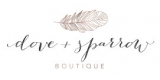 Dove and Sparrow Boutique