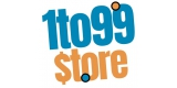 1 To 99 Store