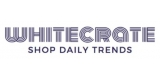 Whitecrate Shop Daily Trends