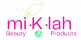 Miklah Beauty Products