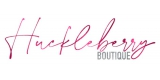 Huckleberry Boutique