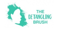 The Detangling Brush