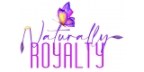 Naturally Royalty