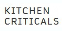 Kitchen Criticals