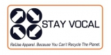 Stay Vocal