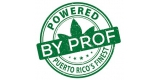 Powered By Prof