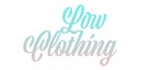 Low Clothing