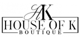 House Of K Boutique and Beauty
